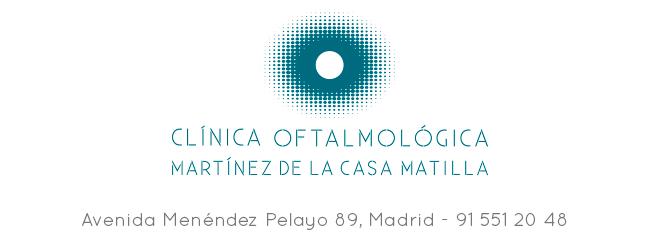Clínica Oftalmológica Martínez de la Casa Matilla